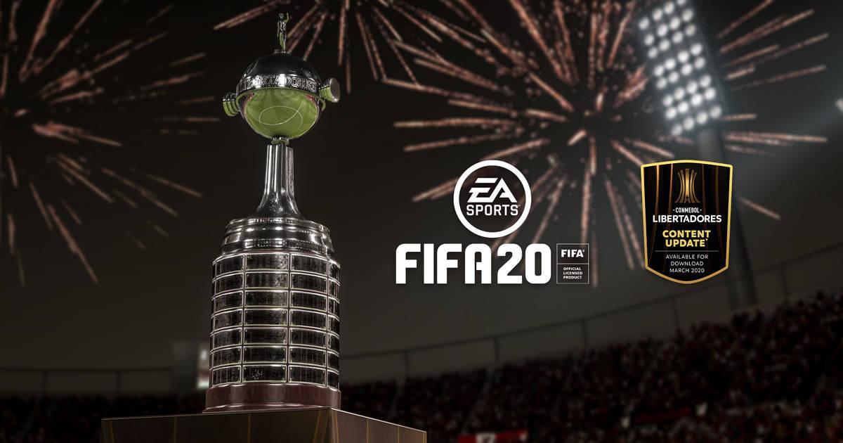 FIFA Conmebol