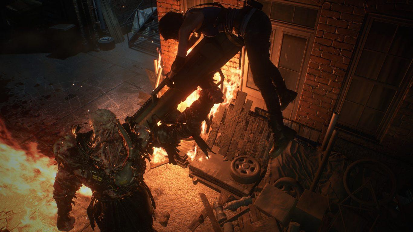 Resident Evil 3 VolkGames