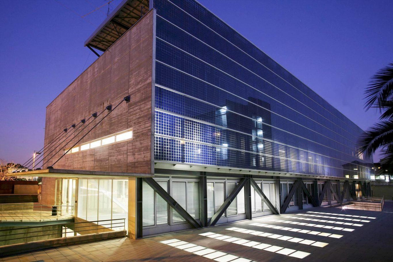 Universidad La salle Barcelona VolkGames