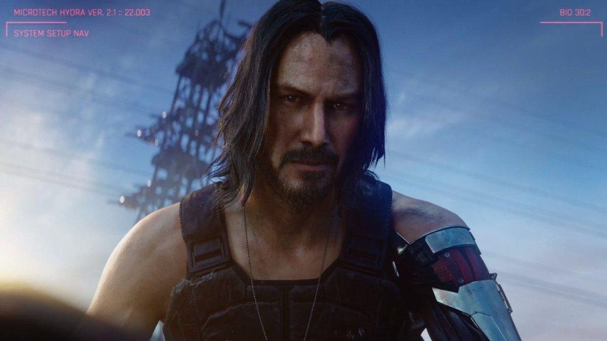 Aplazamiento del juego Cyberpunk 2077 hasta septiembre 2020