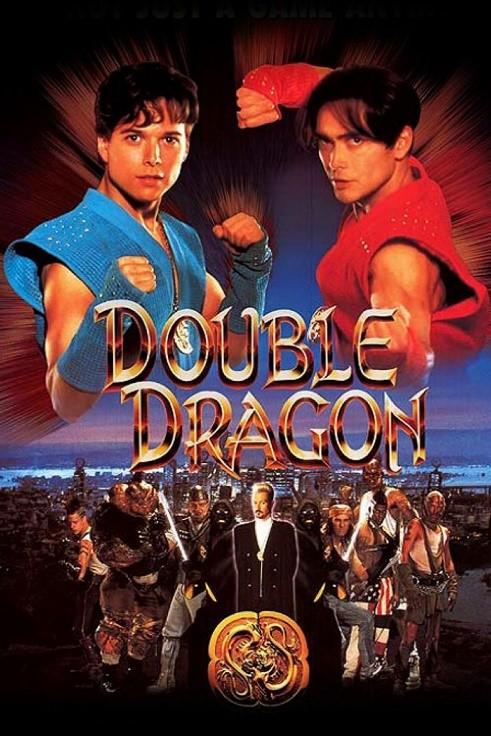 Double dragon volk