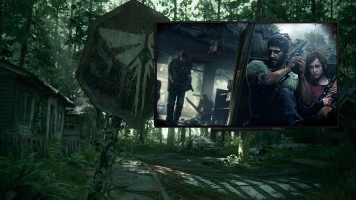 The Last Of Us Volk