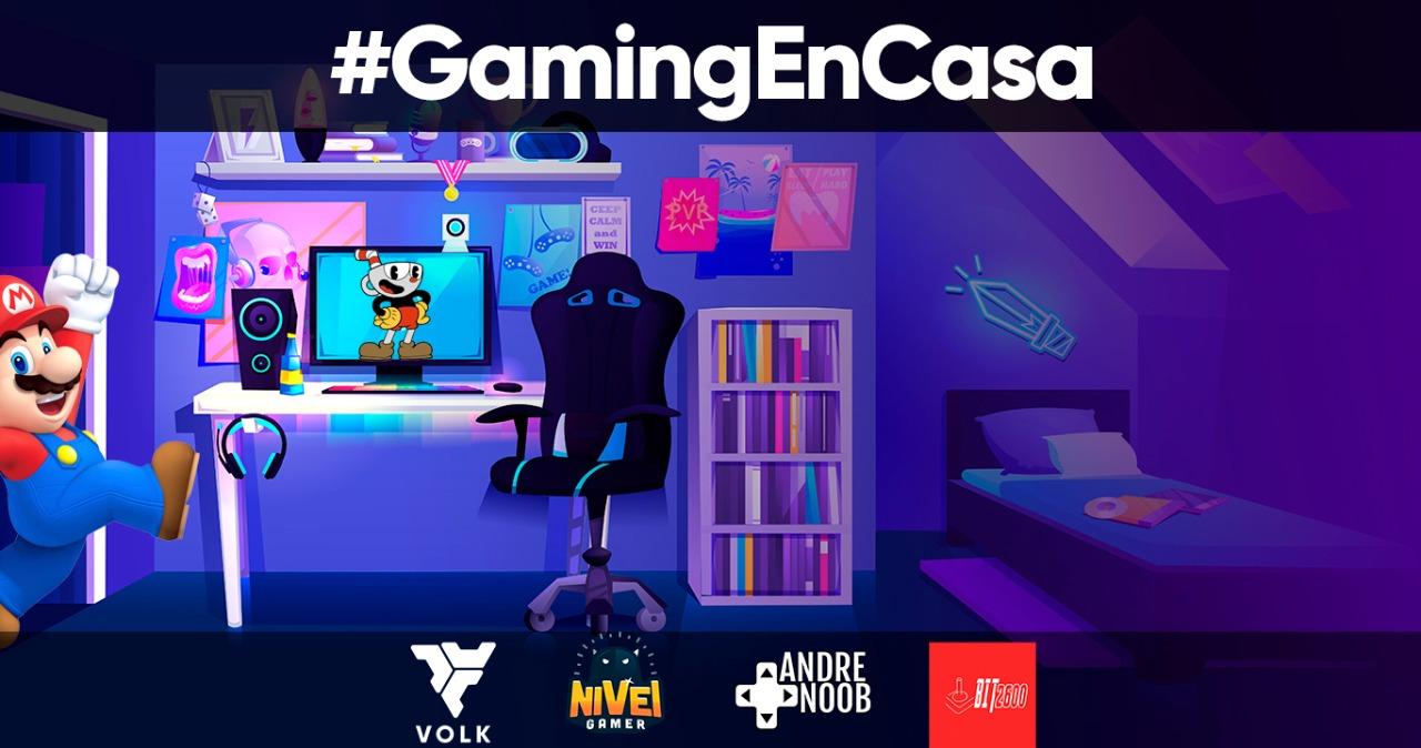 GamingEnCasa