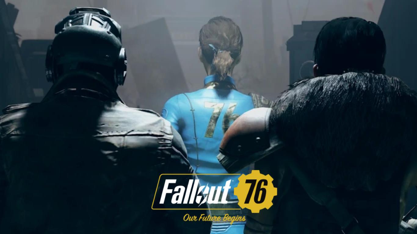 Fallout-wastelanders