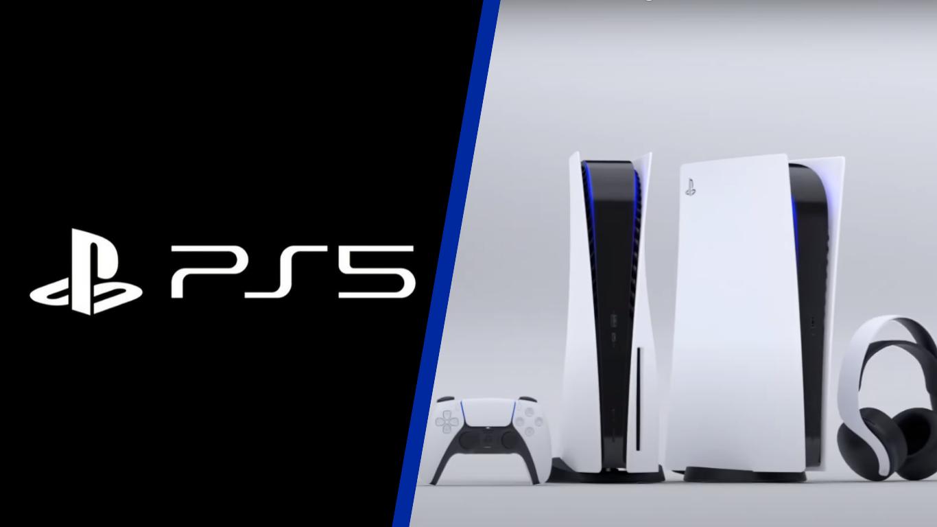 PlayStation 5 Volk