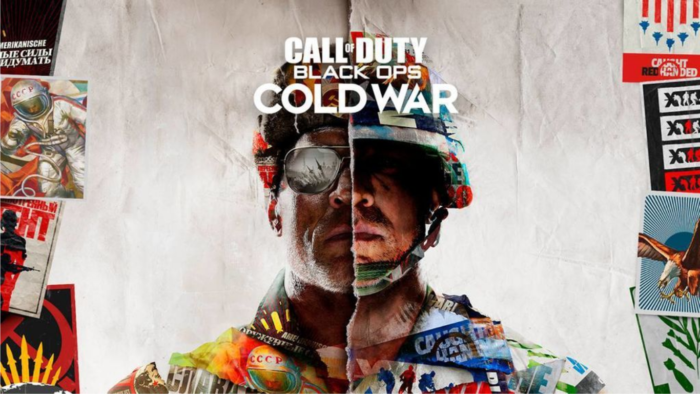 multijugador de Call Of Duty: Black Ops Cold War