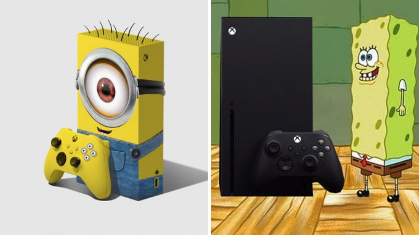 Memes Xbox