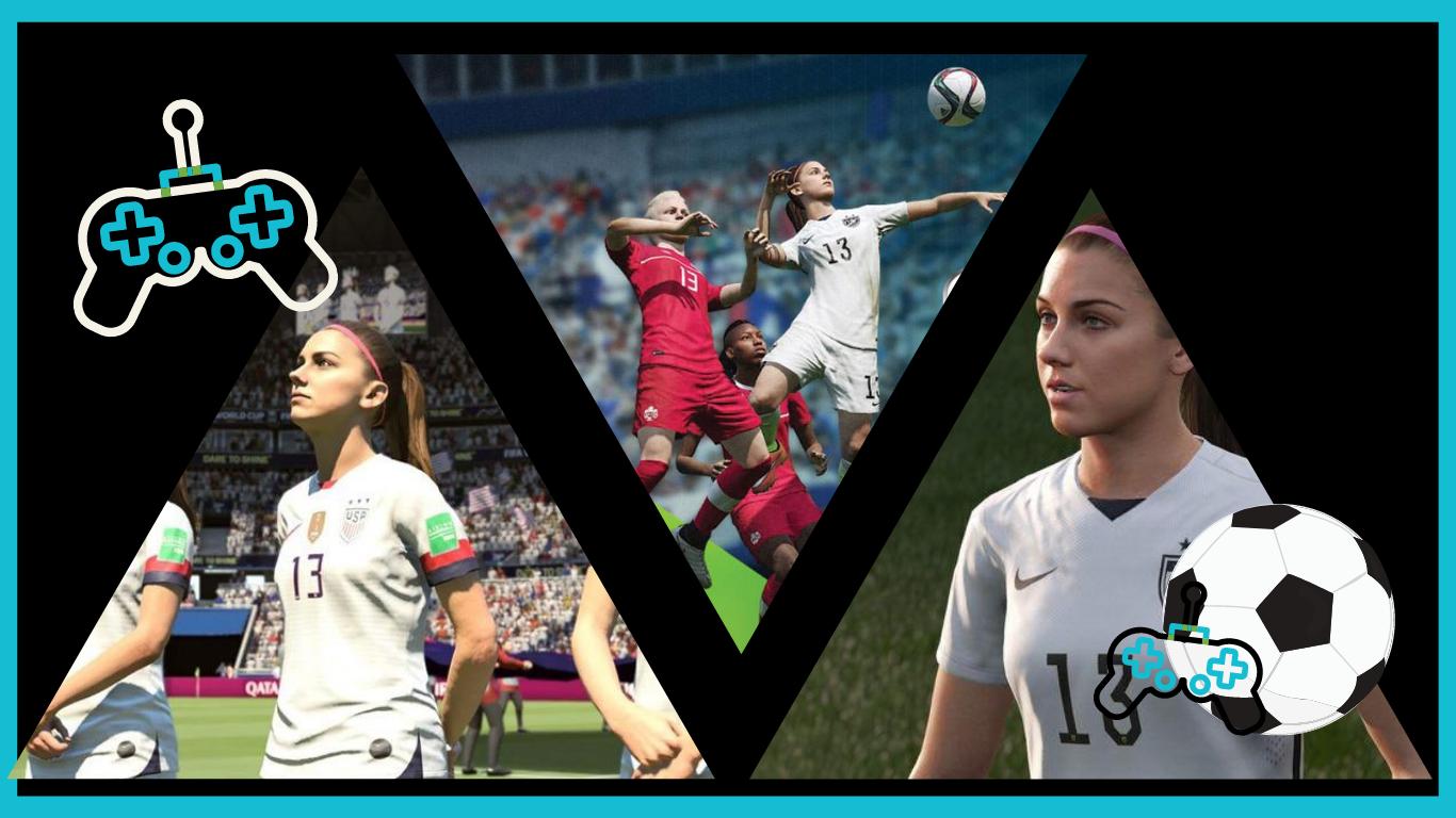 FIFA mujeres