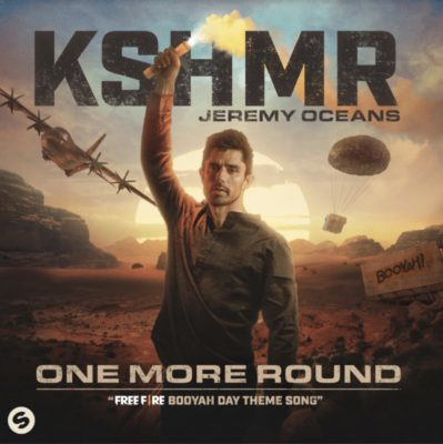 KSHMR One More Round