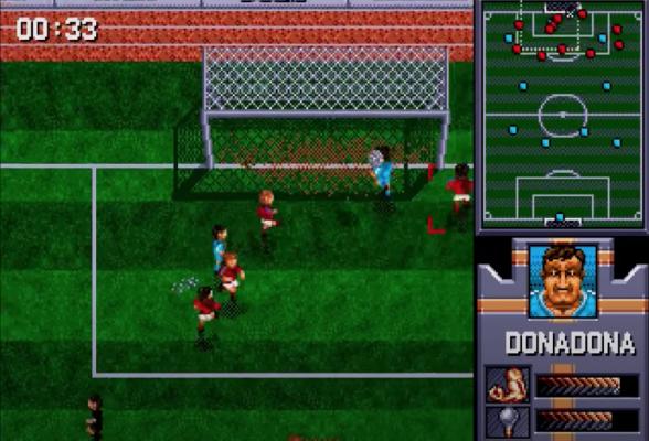 AWS Pro Moves Soccer-maradona-volk