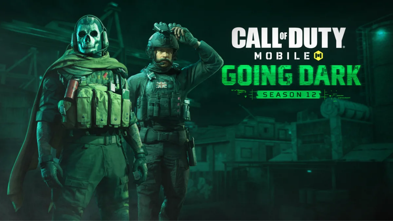 Call Of Duty Mobile Temporada 12