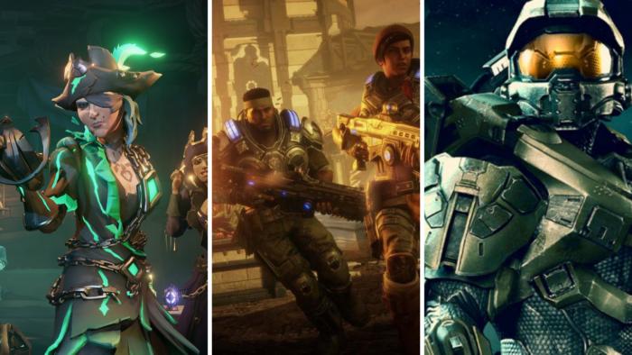 Juegos Xbox Series X
