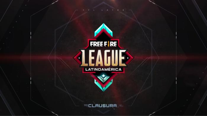 Final Free Fire League Latinoamérica