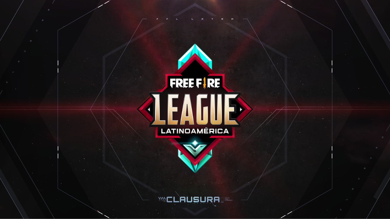 Final Free Fire League Latinoamérica