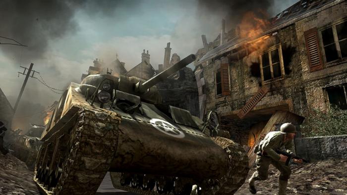 SBM Call of Duty