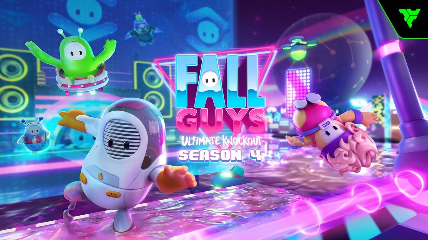 fall guys temporada 4