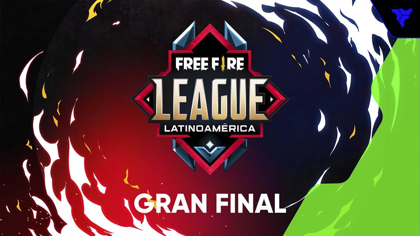 free fire league resumen