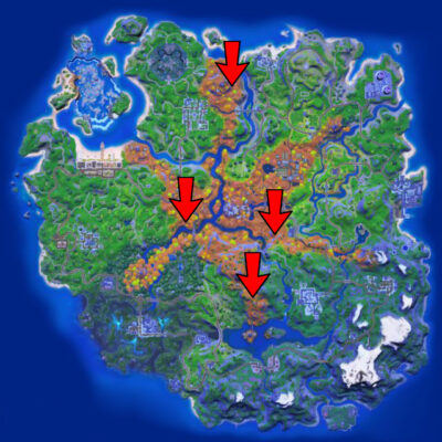 mapa fortnite volk