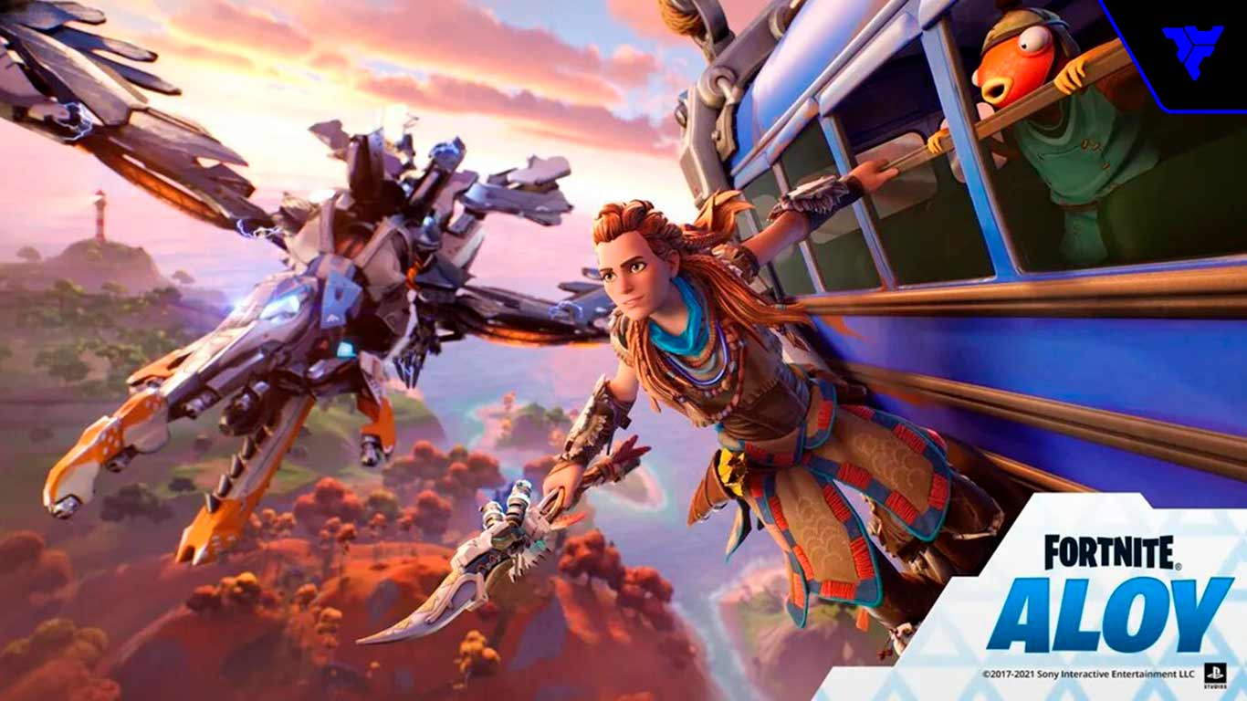 Aloy-Fortnite-volk-games