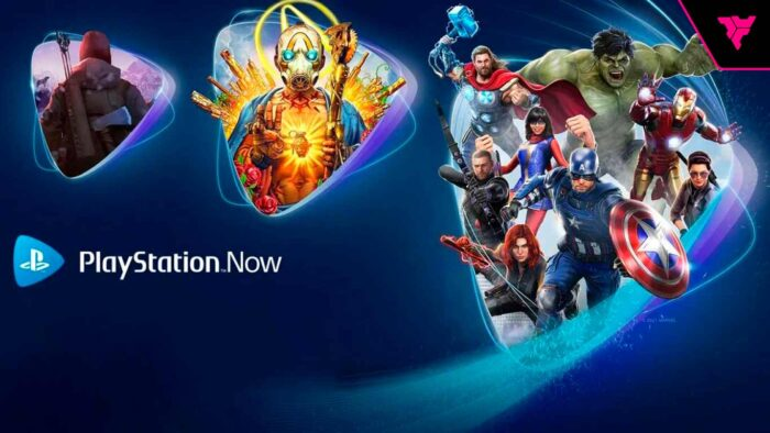 Volk PlayStation Now abril