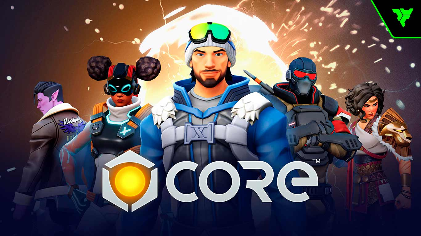 core-videojuegos-volk-games