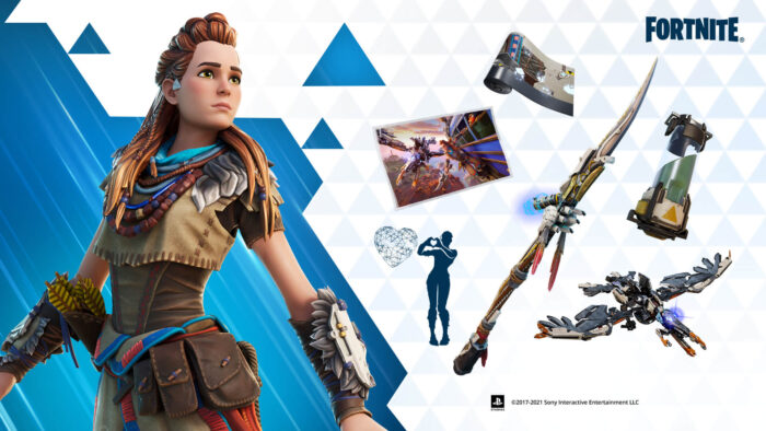 fortnite aloy