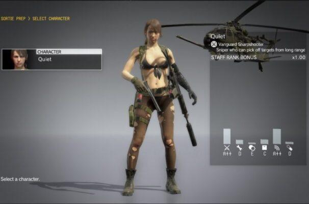 moda videojuegos volk games