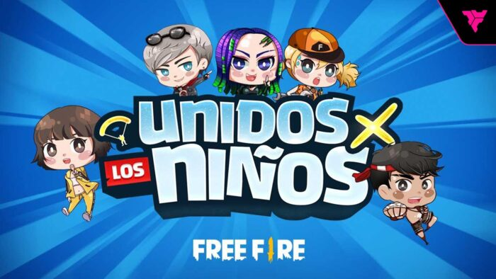 ronaldinho-free-fire-niños-volk-games