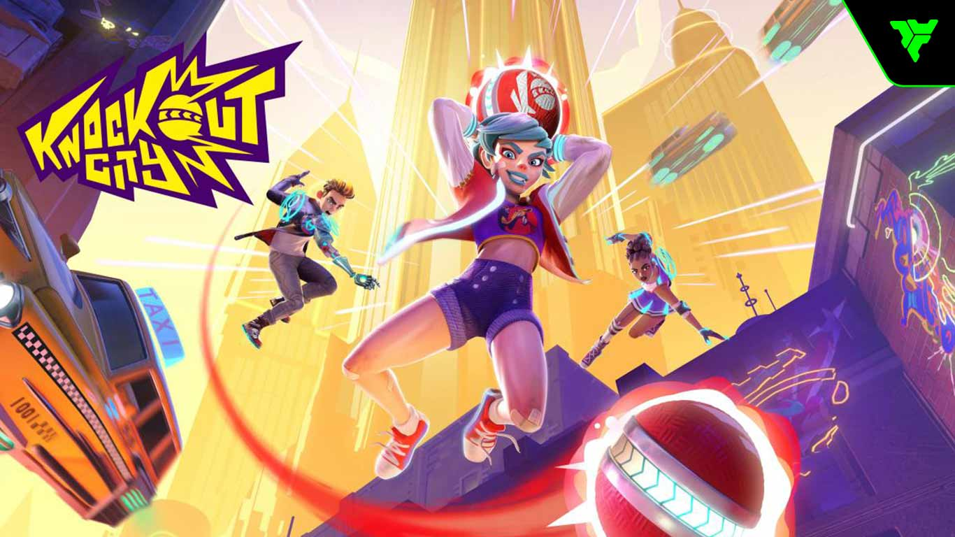 Knockout-City-gratis-volk-games