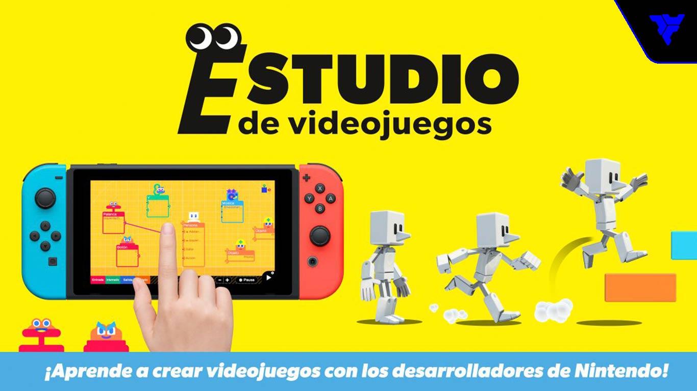 crear-videojuegos-nintendo-volk-games