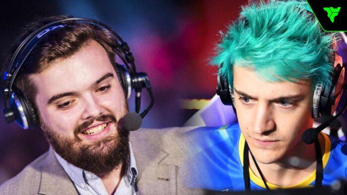 los 10 streamers más populares de Twitch volk games