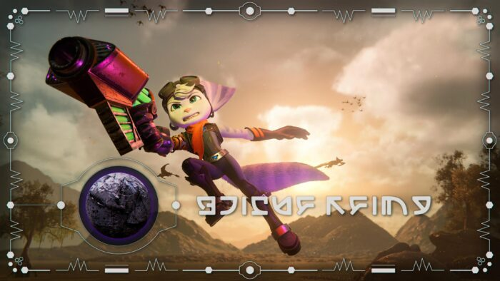 Ratchet and Clank Fotos