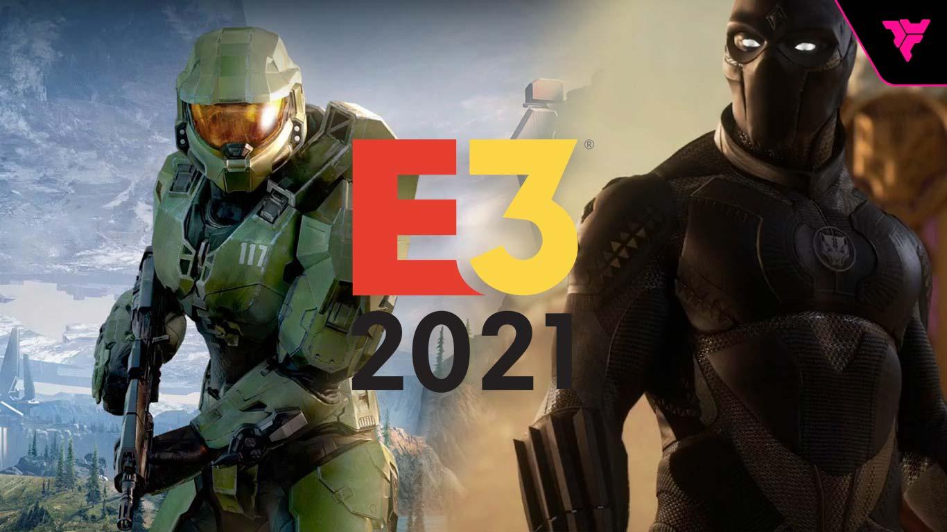 e3-2021-xbox-square-enix-halo-infinite-black-panther- volk games