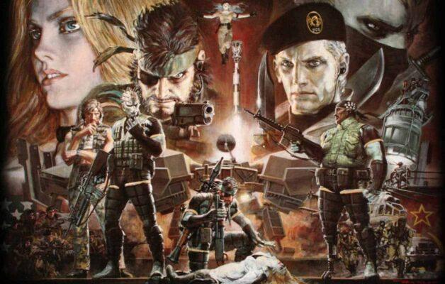 metal-gear-solid-videojuegos ambientados en colombia-volk-games