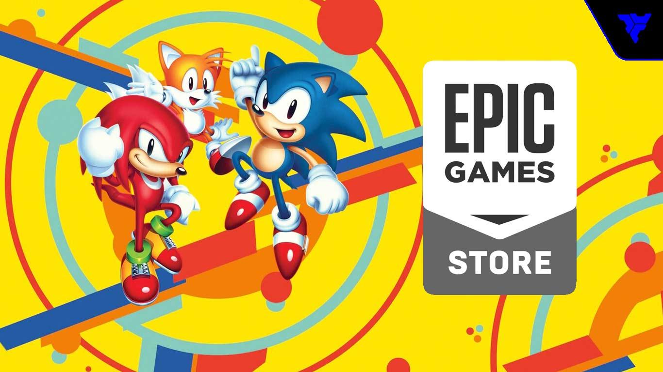 sonic-mania-gratis-epic-games-store-volk-games