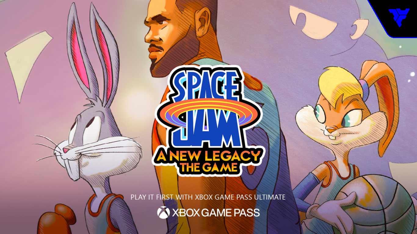 space-jam-una-nueva-era-videojuego-xbox-game-pass-volk-games