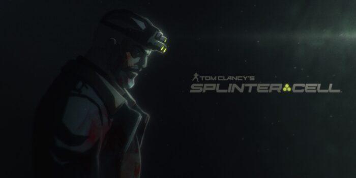 splinter cell netflix serie geeked week volk games