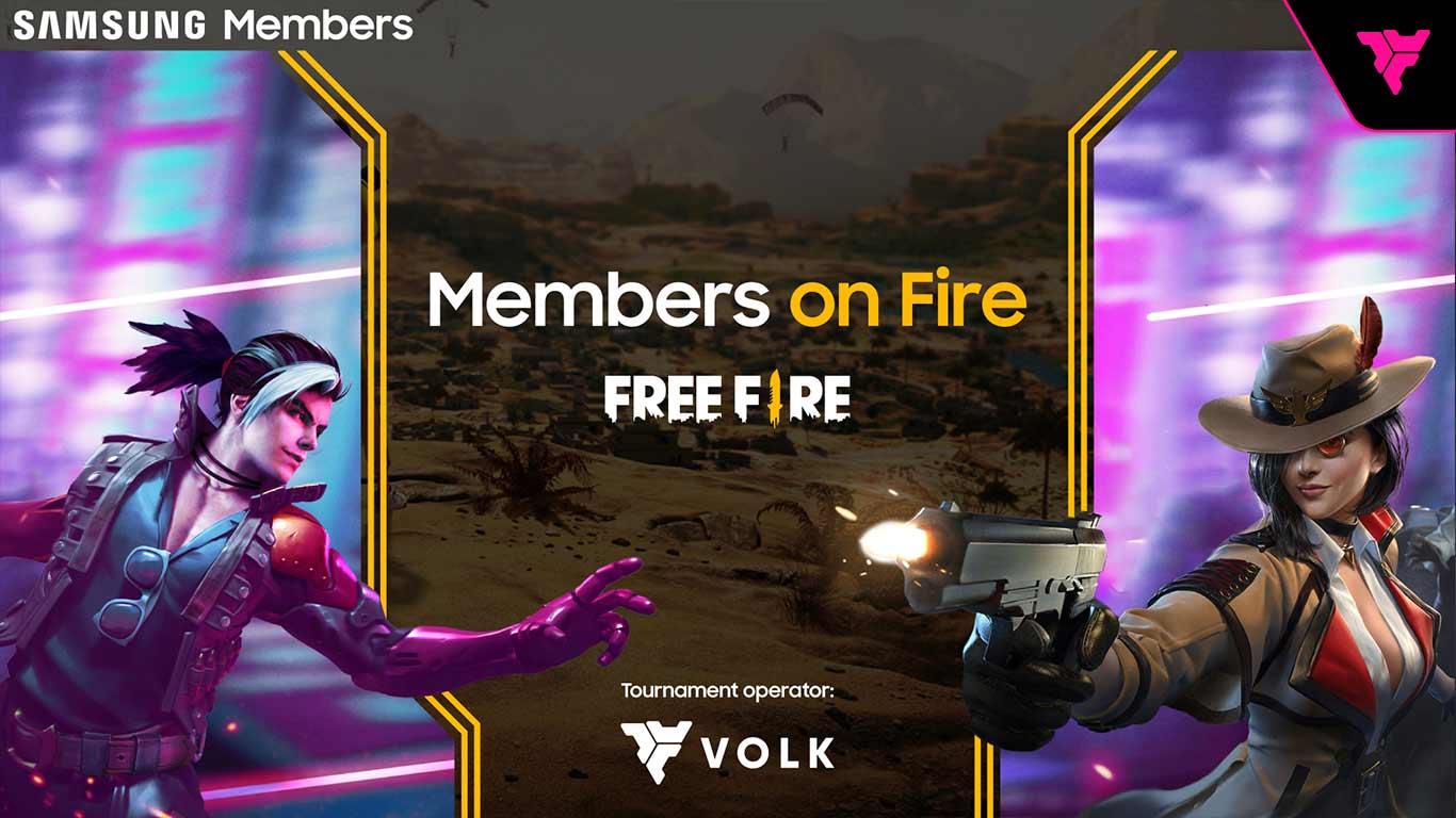 torneo-free-fire-colombia-samsung-volk-games