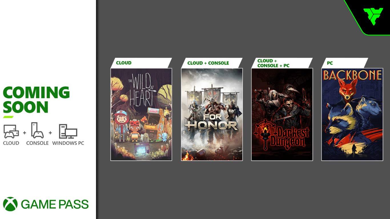 xbox game pass juegos para junio 2021 volk games