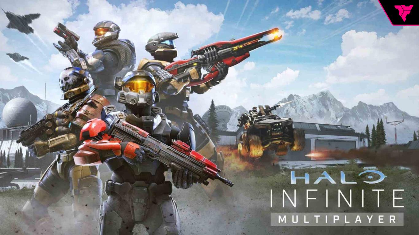 Beta-Halo-Infinite