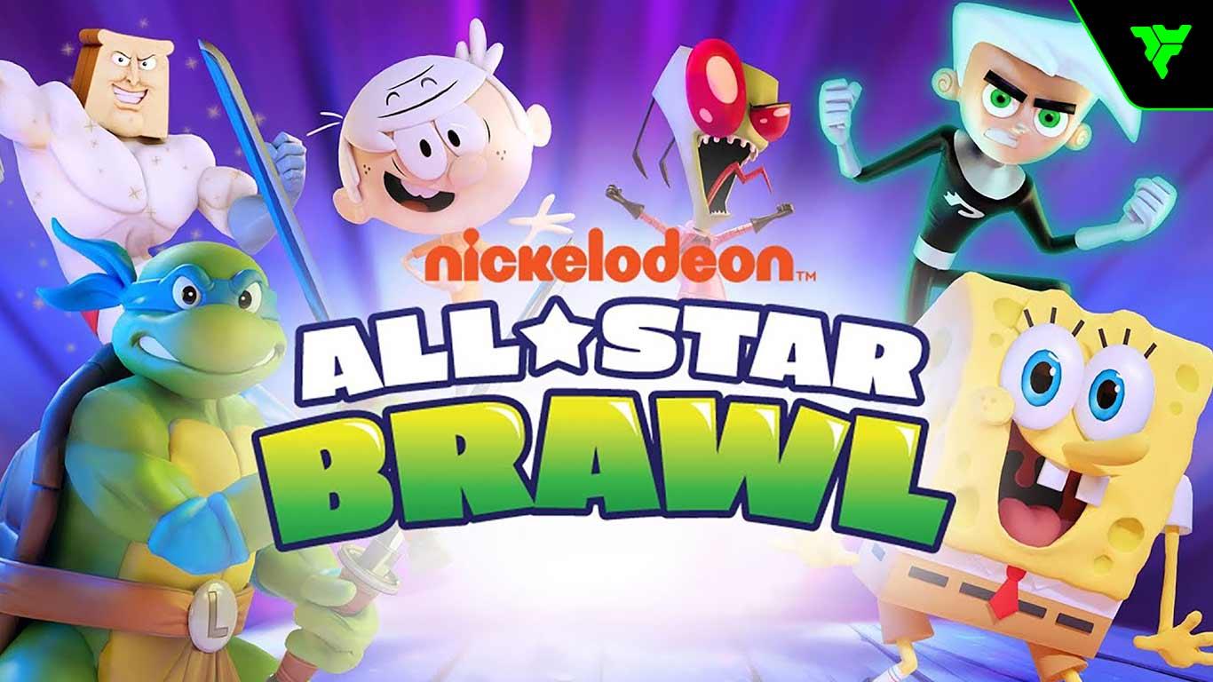 Nickelodeon-All-Star-Brawl-el-nuevo-juego-de-lucha-tipo-Smash-Bros-volk-games