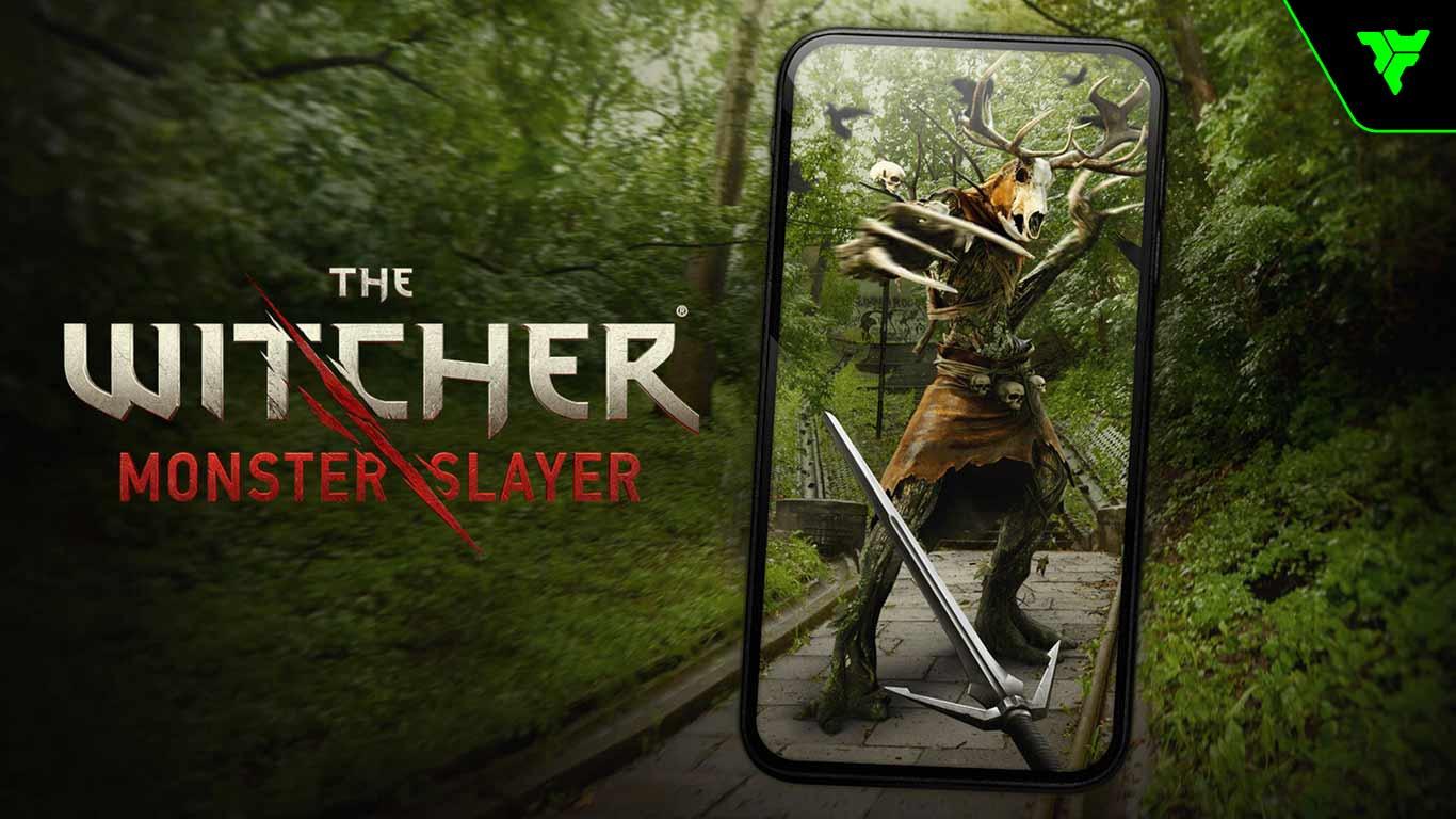 The-Witcher-Monster-Slayer-ya-tiene-fecha-de-lanzamiento-volk-games
