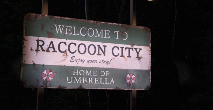 Residentevil Bienvenidos a Raccoon City 1