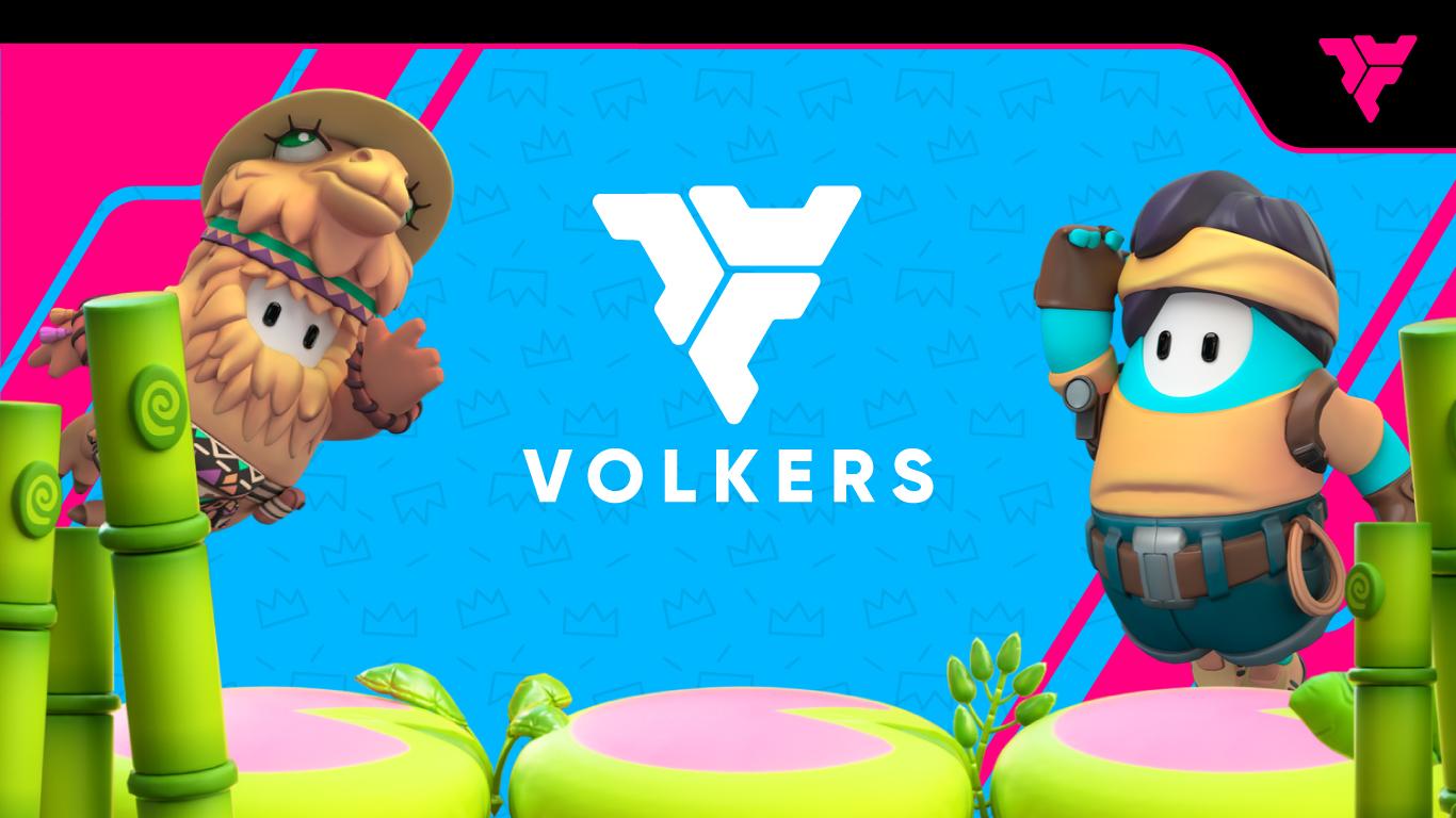 Volkers el programa de videojuegos de Caracol TV