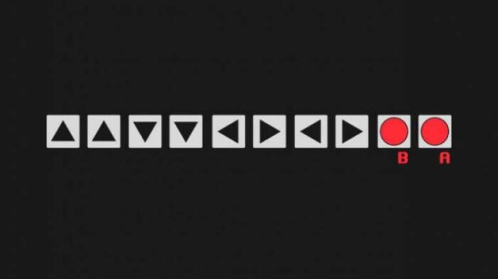 codigo konami imagen