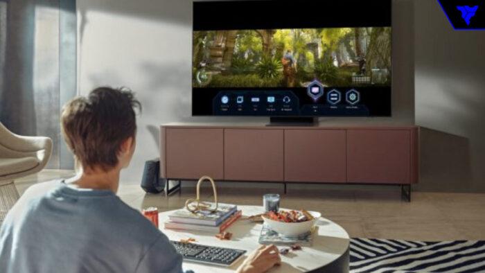 Televisores-gamer